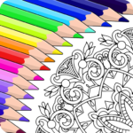 Colorfy: Adult Coloring Book – Free Style Color 3.8.5 APK (MOD, Unlimited Money)
