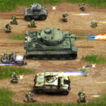 Commander Battle 1.0.11 APK (MOD, Unlimited Money)