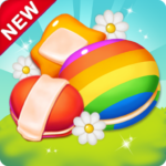 Cookie Macaron Pop : Sweet Match 3 Puzzle 1.5.2  APK (MOD, Unlimited Money)