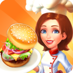 Cooking Rush – Bake it to delicious 2.1.1 APK (MOD, Unlimited Money)