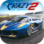 Crazy for Speed 2 3.5.5016 APK (MOD, Unlimited Money)