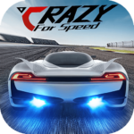 Crazy for Speed 6.1.5002 APK (MOD, Unlimited Money)
