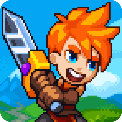 Dash Quest Heroes 1.5.18 APK (MOD, Unlimited Money)