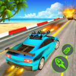 Death Racing 2020: Traffic Car Shooting Game 1.12 APK (MOD, Unlimited Money)