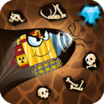 Digger Machine: dig and find minerals 2.7.5 APK (MOD, Unlimited Money)