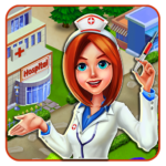 Doctor Madness : Hospital Surgery & Operation Game 1.20 APK (MOD, Unlimited Money)