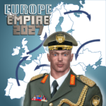 Europe Empire 2027 EE_2.4.1 APK (MOD, Unlimited Money)
