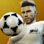 Extreme Football:3on3 Multiplayer Soccer 4958 APK (MOD, Unlimited Money)