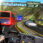 Extreme Highway Bus Driver 1.9 APK (MOD, Unlimited Money)