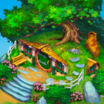 Farmdale: farming games & township with villagers 5.0.6 APK (MOD, Unlimited Money)