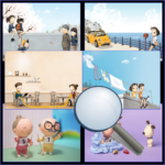 Find Differences II  APK (MOD, Unlimited Money) 2.34