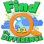Find The Difference 32 1.0.3 APK (MOD, Unlimited Money)