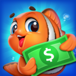 Fish Blast – Big Win with Lucky Puzzle Games 1.1.28  APK (MOD, Unlimited Money)