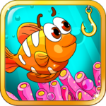 Fishing for Kids. 1.0.48 APK (MOD, Unlimited Money)
