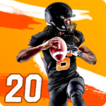 Flick Quarterback 20 – American Pro Football 4.7.1_51 APK (MOD, Unlimited Money)