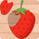 Food Puzzle for Kids: Preschool 1.4 APK (MOD, Unlimited Money)