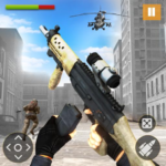 Fps Battle 3d 2020 – gun shooting 10.6 APK (MOD, Unlimited Money)