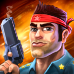 Frontline Soldier – Metal Commander War 3.0 APK (MOD, Unlimited Money)