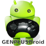 GENPlusDroid 1.12.0 APK (MOD, Unlimited Money)