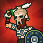 Gladihoppers – Gladiator Battle Simulator! 2.1.1 APK (MOD, Unlimited Money)