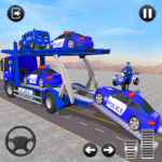 Grand Police Transport Truck 1.0.24 APK (MOD, Unlimited Money)
