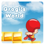 Grogi's World 1.3.5 APK (MOD, Unlimited Money)