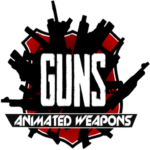 Guns – Animated Weapons 1.65 APK (MOD, Unlimited Money)