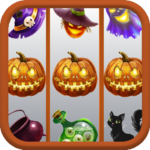 Halloween Slot Machine 10 APK (MOD, Unlimited Money)