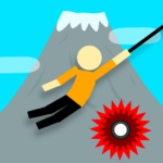 Hanger World – Rope Swing 1.39 APK (MOD, Unlimited Money)