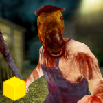 HeadHorse: Horror Game 1.2.9  APK (MOD, Unlimited Money)