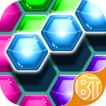 Hexa Glow – Make Money Free 1.2.3 APK (MOD, Unlimited Money)