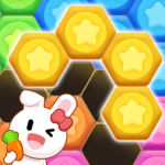 Hexa Puzzle-Classic casual game 1.0.2 APK (MOD, Unlimited Money)