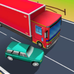 Highway Driver 1.23 APK (MOD, Unlimited Money)