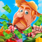 Idle Clicker Business Farming Game 1.1.6 APK (MOD, Unlimited Money)