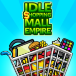 Idle Shopping Mall Empire: Time Management & Money 2.0.3 APK (MOD, Unlimited Money)