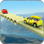 Impossible Ramp Car Driving & Stunts 1.2 APK (MOD, Unlimited Money)