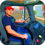 In Truck Driving: Euro Truck 2019 1.5 APK (MOD, Unlimited Money)
