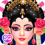 Indonesian Doll Fashion Salon Dress up & Makeover 2.0 APK (MOD, Unlimited Money)