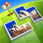Jigsaw Journey – relax, travle and share 1.3.3978 APK (MOD, Unlimited Money)