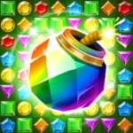 Jungle Gem Blast: Match 3 Jewel Crush Puzzles 4.2.7 APK (MOD, Unlimited Money)