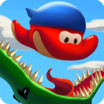 Kraken Land : Platformer Adventures 1.7.0 APK (MOD, Unlimited Money)