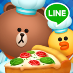 LINE CHEF Piske & Usagi Tie-Up On Now!  1.13.1.0 APK (MOD, Unlimited Money)