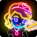 Learn to Draw Princess 1.0.21 APK (MOD, Unlimited Money)