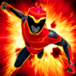 Legend Hero Super Dino Fight Ranger Ninja Warrior 10.0 APK (MOD, Unlimited Money)