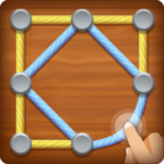 Line Puzzle: String Art  21.0315.00 APK (MOD, Unlimited Money)