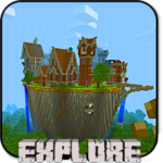 Master Craft Exploration : Building & Survival 1 APK (MOD, Unlimited Money)