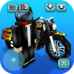 Motorcycle Racing Craft: Moto Games & Building 3D 1.14-minApi23 APK (MOD, Unlimited Money)