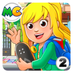 My City : After School 2.5.0 APK (MOD, Unlimited Money)