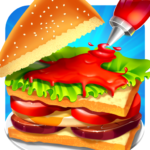 🥪🥪My Cooking Story – Deli Sandwich Master 2.3.5009 APK (MOD, Unlimited Money)