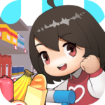 My Sim Supermarket 2.6 APK (MOD, Unlimited Money)